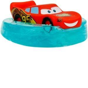 Disney Hoito Cars Kelluva saippua 50 g
