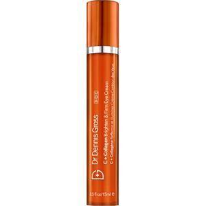 Dr Dennis Gross Skincare Hoito C+Collagen Brighten & Firm Eye Cream 15 ml