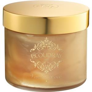E. Coudray Naisten tuoksut Vanille et Coco Foaming Cream Glass 250 ml