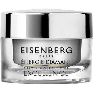 Eisenberg Facial care Creams Énergie Diamant Soin Nuit 50 ml