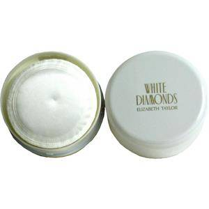 Elizabeth Taylor Naisten tuoksut White Diamonds Body Powder 75 g