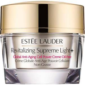 Estee Lauder Hoito Kasvohoito Revitalizing Supreme+ Light Global Anti-Aging Cell Power Creme 50 ml
