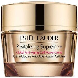 Estee Lauder Hoito Kasvohoito Revitalizing Supreme Plus Global Anti-Aging Creme 50 ml