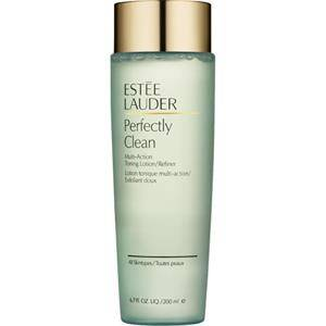 Estee Lauder Hoito Kasvojen puhdistus Perfectly Clean Multi-Action Toning Lotion/Refiner 200 ml