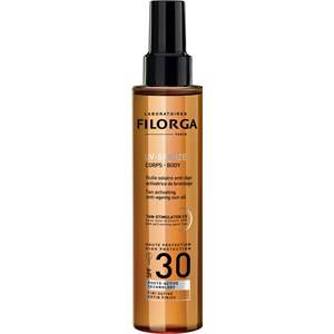Filorga Hoito Aurinkovoiteet UV-Bronze Body SPF 30 150 ml
