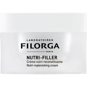 Filorga Hoito Kasvohoito Nutri-Filler Replenishing Cream 50 ml