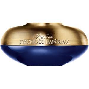Guerlain Hoito Orchidée Impériale Globale Anti Aging Pflege Eye & Lip Cream 15 ml