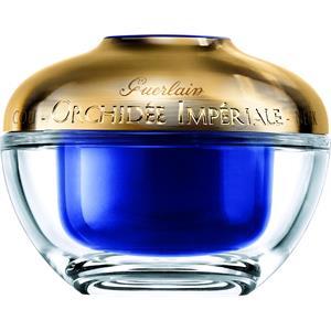 Guerlain Hoito Orchidée Impériale Globale Anti Aging Pflege The Neck and Décolleté Cream 75 ml