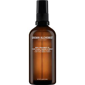 Grown Alchemist Body care Moisturizer Body Treatment Oil 100 ml