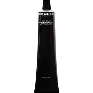 Grown Alchemist Body care Moisturizer Hand Cream Vanilla & Orange Peel 65 ml