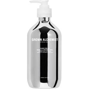 Grown Alchemist Body care Hand care Silver Hand Cream 500 ml