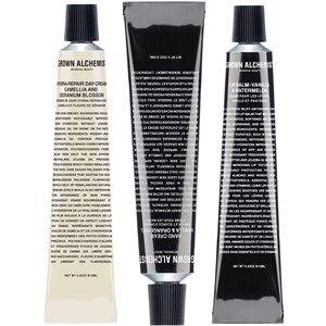 Grown Alchemist Facial care Lip care Amenity Kit Hydra-Repair Day Cream 12 ml + Lip Balm 12 ml + Hand Cream 20 ml 1 Stk.