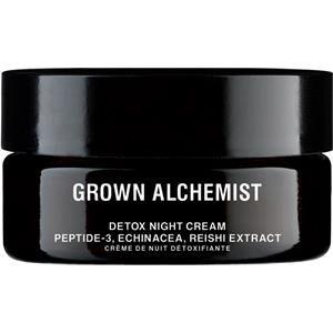 Grown Alchemist Facial care Night Care Detox Night Cream 40 ml