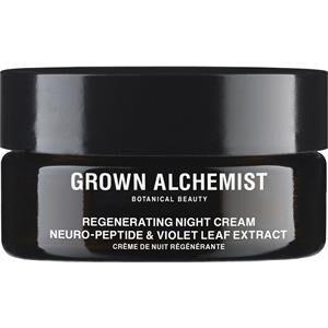 Grown Alchemist Gesichtspflege Night Care Regenerating Night Cream 40 ml