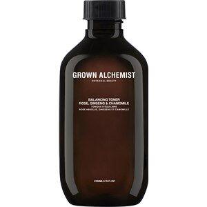 Grown Alchemist Gesichtspflege Facial Cleanser Balancing Toner 200 ml