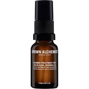 Grown Alchemist Facial care Facial Cleanser Blemish Treatment Gel 15 ml