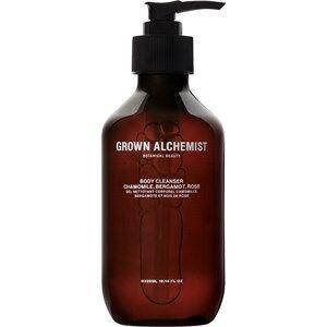 Grown Alchemist Body care Cleansing Body Cleanser 500 ml