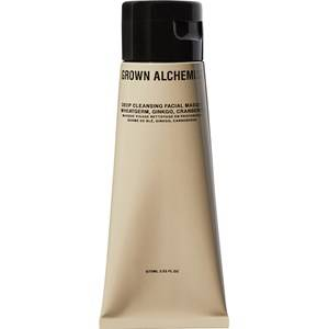 Grown Alchemist Facial care Facial Cleanser Deep Cleansing Facial Masque 75 ml