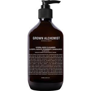 Grown Alchemist Body care Cleansing Hydra+ Body Cleanser 500 ml