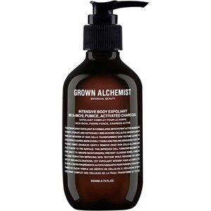 Grown Alchemist Body care Cleansing Intensive Body Exfoliant 200 ml
