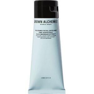 Grown Alchemist Gesichtspflege Facial Cleanser Polishing Facial Exfoliant 75 ml