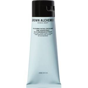 Grown Alchemist Facial care Facial Cleanser Polishing Facial Exfoliant 75 ml
