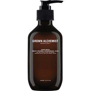 Grown Alchemist Body care Cleansing Sweet Orange, Cedarwood & Sage Hand Wash 500 ml