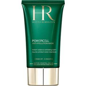 Helena Rubinstein Hoito Powercell Anti-Pollution Mask Instant Radiance Exfoliating Balm 100 ml