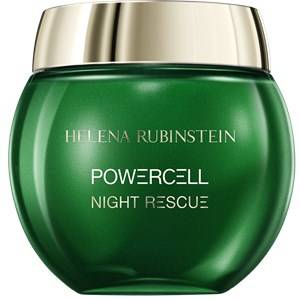 Helena Rubinstein Hoito Powercell Night Rescue Cream-in-Mousse 50 ml