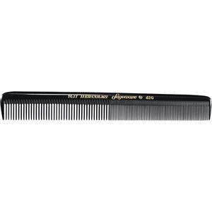 """Hercules Sägemann Hiustenhoito Yleiset hiustenleikkauskammat Extra pitkä hiustenleikkuu-/universaalikampa malli 1637-480 8,5"""" 1 Stk."""