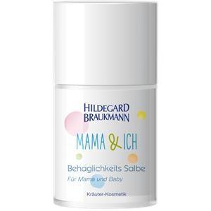 Hildegard Braukmann Hoito Mama & Ich Hemmoitteluvoide 50 ml