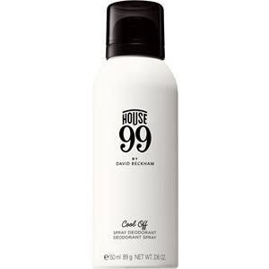 House 99 Miehille Vartalonhoito Cool Off Deodorant Spray 150 ml