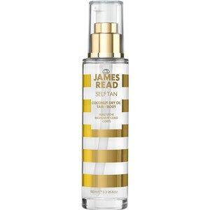 James Read Skin care Self-tanners Body Coconut Dry Oil Tan 100 ml