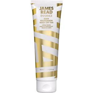 James Read Skin care Self-tanners Body Foundation Wash Off Tan 100 ml