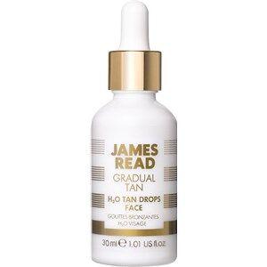 James Read Skin care Self-tanners Face H2O Tan Drops 30 ml