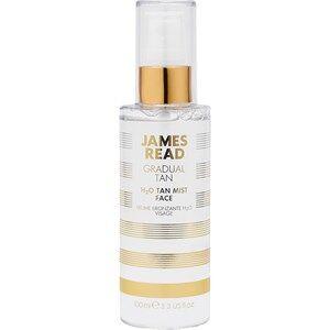 James Read Skin care Self-tanners H2O Tan Mist 100 ml