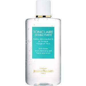 Jeanne Piaubert Hoito Kasvohoito Toniclaire 3 in 1 meikinpoistoaine ja kasvovesi 200 ml