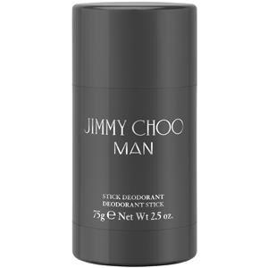 Jimmy Choo Miesten tuoksut Man Deodorant Stick 75 g