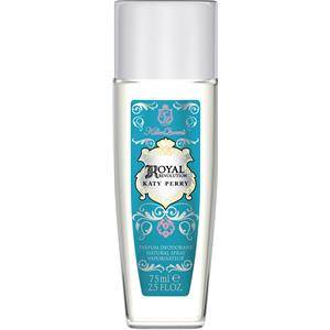 Katy Perry Naisten tuoksut Royal Revolution Deodorant Spray 75 ml