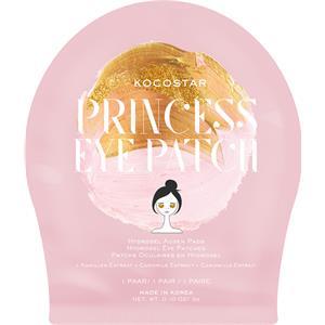 Kocostar Kasvohoito Silmänympärystuotteet Princess Eye Patch 3 g