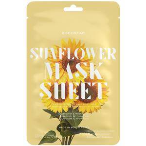 Kocostar Kasvohoito Naamiot Sunflower Slice Mask 20 ml