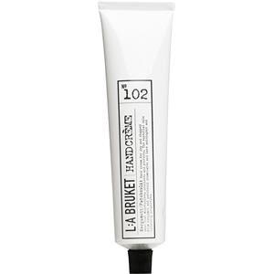 La Bruket Vartalonhoito Käsi- ja jalkavoiteet Nr. 102 Hand Cream Bergamot/Patchouli 70 ml