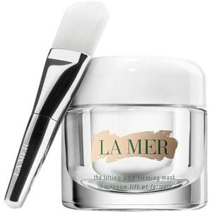 La Mer Kasvohoito Naamiot ja kuorinnat The Lifting and Firming Mask 50 ml