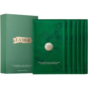 La Mer Kasvohoito Naamiot ja kuorinnat The Treatment Lotion Hydrating Mask 27,50 g