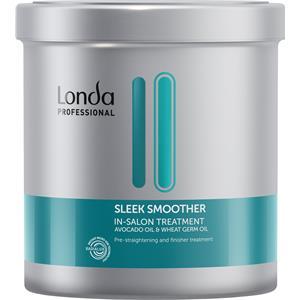 Londa Professional Hiustenhoito Sleek Smoother Treatment 750 ml