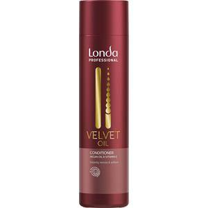 Londa Professional Hiustenhoito Velvet Oil Condtioner 250 ml