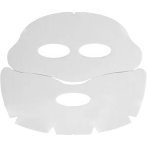 M2 BEAUTÉ Hoito Ultra Pure Solutions Hybrid Second Skin Mask Brown Alga 5 naamiota + aktivaattorineste 100 ml 5 x 1 Stk.