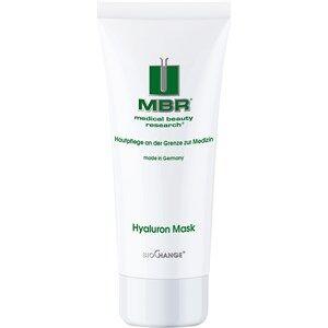 MBR Medical Beauty Research Kasvohoito BioChange Hyaluron Mask 100 ml