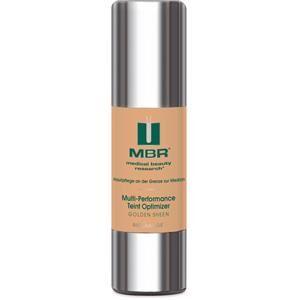 MBR Medical Beauty Research Kasvohoito BioChange Multi-Performance Teint Optimizer Golden Sheen 30 ml