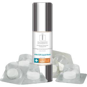 MBR Medical Beauty Research Aurinkovoiteet Medical Sun Care After Liquid Mask 30 ml